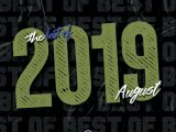Mixtape: Hipstrumentals.net – Best of August 2019 (Instrumentals)