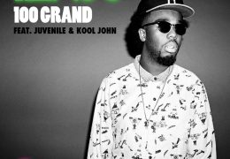 Iamsu! – 100 Grand (Instrumental) (Prod. By P-LO & Iamsu)