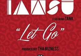 Iamsu! – Let Go (Instrumental) (Prod. By Tha Bizness)