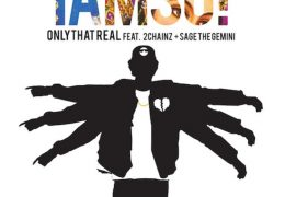 Iamsu! – Only That Real (Instrumental) (Prod. By P-LO)
