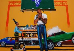 Jidenna – Babouche (Instrumental) (Prod. By J Kits, Nana Kwabena & Dom Sanders)
