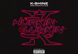 K-Shine – Hurkin' & Lurkin' (Instrumental) (Prod. By Pushkeyz & U-Dub)