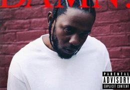 Kendrick Lamar – DUCKWORTH. (Instrumental) (Prod. By 9th Wonder)