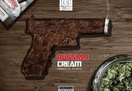 Key Glock – Russian Cream (Instrumental) (Prod. By Tay Keith)