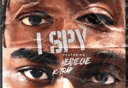 Krept & Konan – I Spy (Instrumental) Prod. By BKay)