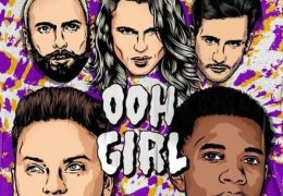 Kris Kross Amsterdam – Ooh Girl (Instrumental) (Prod. By Kris Kross Amsterdam)