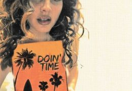 Lana Del Rey – Doin' Time (Instrumental) (Prod. By ​watt & Happy Perez)