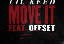 Lil Keed – Move It (Instrumental)