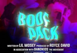 Lil Mosey – Boof Pack (Instrumental) (Prod. By Dez Wright & Royce David)