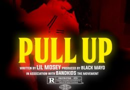 Lil Mosey – Pull Up (Instrumental) (Prod. By BlackMayo)