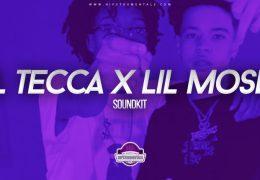 Lil Tecca & Lil Mosey (Drumkit)