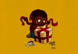 Lil Yachty – Lost It (Instrumental)