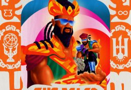Major Lazer – Que Calor (Instrumental) (Prod. By Major Lazer)