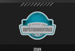 Original: Down (Prod. By OTYS Beats)