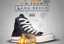 P-NiCe – I'm From Long Beach (Instrumental) (Prod. By The Dream Team)