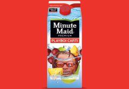 Playboi Carti – Minute Maid (Instrumental) (Prod. By Pi'erre Bourne)