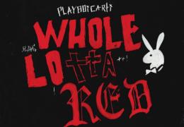 Playboi Carti – Arm & Leg (Instrumental) (Prod. By Pi'erre Bourne)