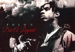 Polo G – Through Da Storm (Instrumental) (Prod. By DJ Ayo)