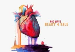 Rod Wave – Heart 4 Sale (Instrumental) (Prod. By Yung Tago & BearMakeHits)