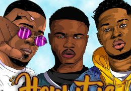 Roddy Ricch, Chip & Yxng Bane – How It Is (Instrumental) (Prod. By Speaker Bangerz)
