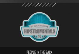 Original: People In The Back (Prod. By The N.E.W.S.)