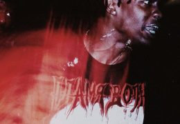 Travis Scott – Don't Play (Instrumental) (Prod. By Vinylz)