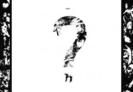 XXXTENTACION & Joey Bada$$ – infinity (888) (Instrumental) (Prod. By P. Soul)