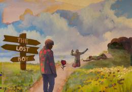 YBN Cordae – RNP (Instrumental) (Prod. By J. Cole)