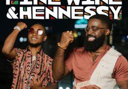 Afro B – Fine Wine & Hennessy (Instrumental)