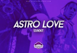 Astro Love (Soundkit)