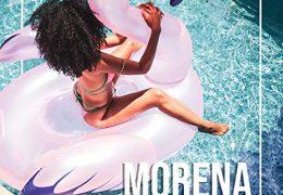 Baby G Latino & Dj Polique – Morena (Instrumental) (Prod. By DJ Polique)