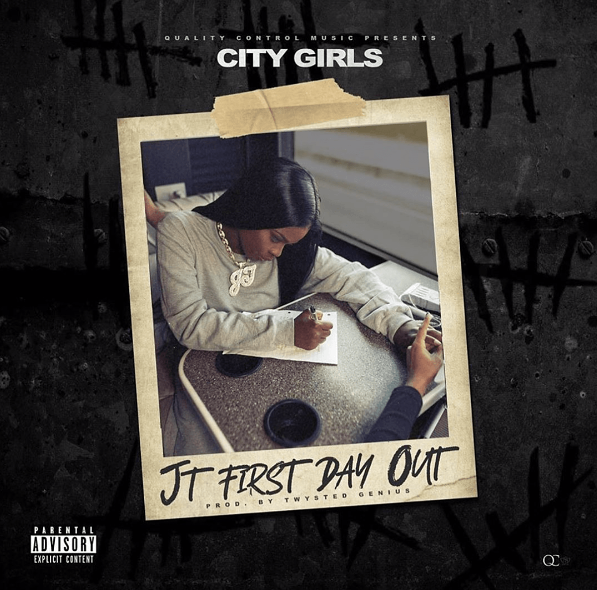 City Girls Jt First Day Out Instrumental Prod By