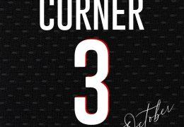 Exclusive: Cornerboy Muzik – Corner 3: October (Instrumentals)