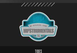 Original: Tides (Prod. By DJTRW)