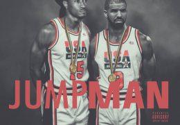 Drake & Future – Jumpman (Instrumental)