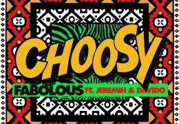 Fabolous – Choosy (Instrumental) (Prod. By Hitmaka)