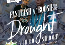 Fast Cash & Boosie Badazz – Drought (Instrumental) (Prod. By Ice Starr)