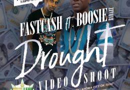 Fast Cash & Boosie Badazz – Drought (Instrumental) (Prod. By Ice Starr)