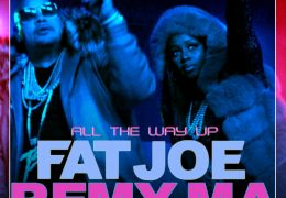 Fat Joe & Remy Ma – All The Way Up (Instrumental) (Prod. By Cool & Dre & Edsclusive)
