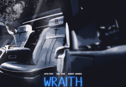 Fat Joe & Ufo Fev – Wraith (Instrumental) (Prod. By illaDaProducer)