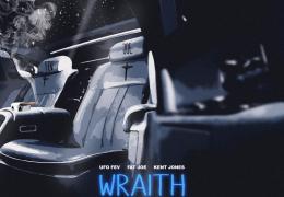 Fat Joe & Ufo Fev – Wraith (Instrumental) (Prod. By illaDaProducer)