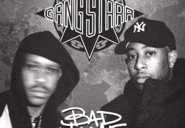 Gang Starr – Bad Name (Instrumental) (Prod. By DJ Premier)