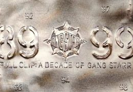 Gang Starr – Full Clip (Instrumental) (Prod. By DJ Premier) | Throwback Thursdays