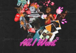 Gapix – All I Want (Instrumental) (Prod. By Shakespeare)