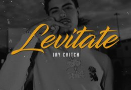 Jay Critch – Levitate (Instrumental) (Prod. By Ag Beats)