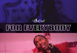Kash Doll – For Everybody (Instrumental) (Prod. By Blasian Beats)
