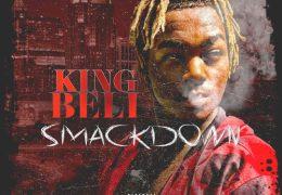 King Beli – Smackdown (Instrumental) (Prod. By Keezy808)