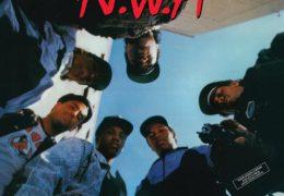 N.W.A. – Straight Outta Compton (Instrumental) (Prod. By DJ Yella & Dr. Dre) | Throwback Thursdays