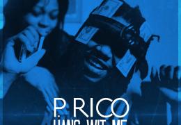P. Rico – Hang Wit Me (Instrumental) (Prod. By DJJT)