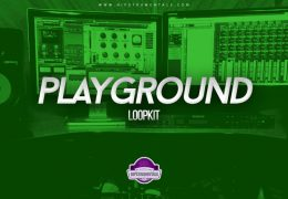 Who's Wyler – Playground (Loopkit)